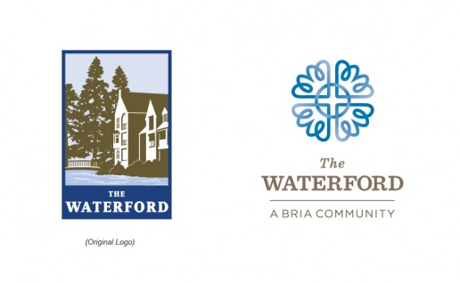 The Waterford - Before and After
