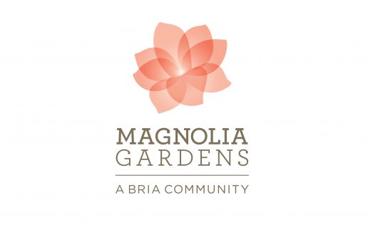 Magnolia Gardens Redesign for Bria Communities by Backyard Creative