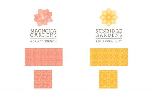 Sister-residence Sunridge Gardens, Magnolia Gardens Redesign