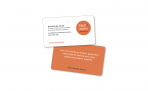 Nestworks Vancouver business cards