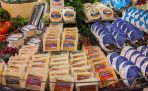 Little Qualicum Cheese in store