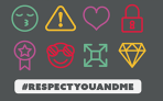 Healthy Relationships Icons